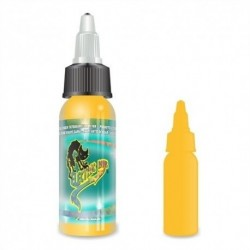 Electric Ink 30ml - Amarelo Ouro