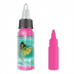Electric Ink 30ml - Rosa Choque