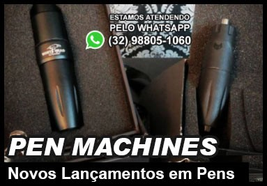 Pen Machines